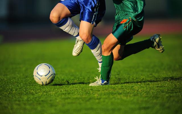 スポーツ治療